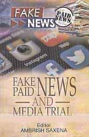 Fake News Paid New and Media Trial