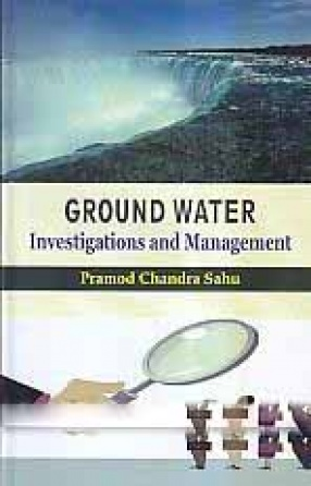 Ground Water: Investigations and Management