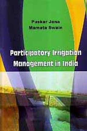 Participatory Irrigation Management in India