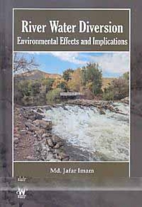River Water Diversion: Environmental Effects and Implications