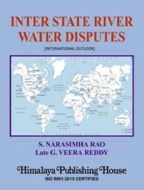 Inter State River Water Disputes