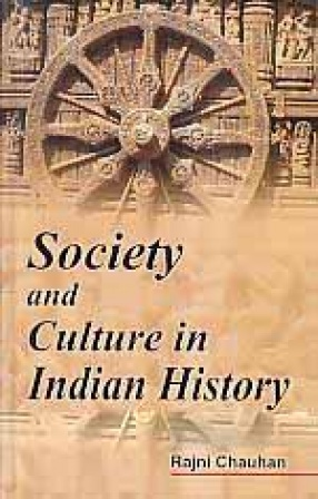Society and Culture in Indian History