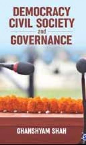 Democracy Civil Society and Governance