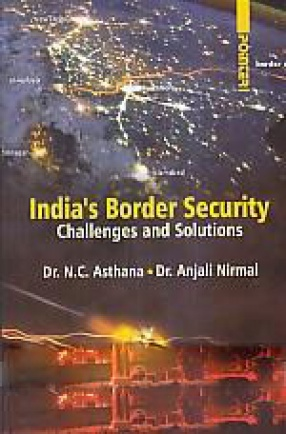 India's Border Security: Challenges and Solutions