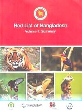 Red List of Bangladesh (In 7 Volumes)