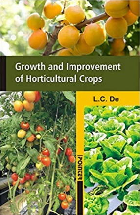 Growth and Improvement of Horticultural Crops