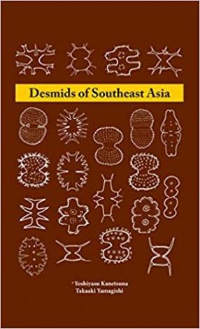 Desmids of Southeast Asia
