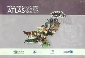 Pakistan Educational Atlas 2016