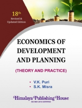 Economics of Development and Planning: Theory and Practice