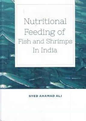Nutritional Feeding of Fish and Shrimps in India