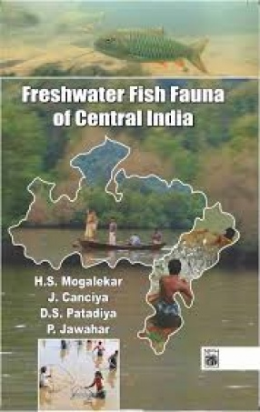 Freshwater Fish Fauna of Central India