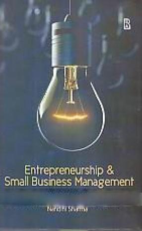Entrepreneurship & Small Business Management