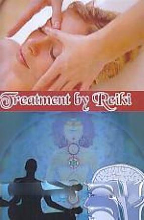 Treatment by Reiki