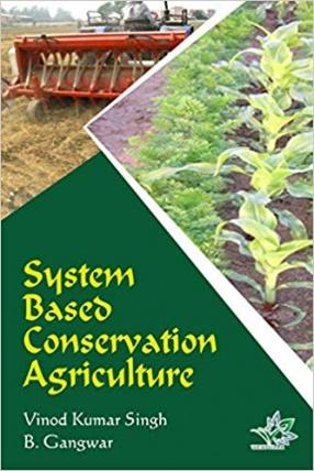 System Based Conservation Agriculture