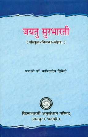 A Collection of Sanskrit Essays