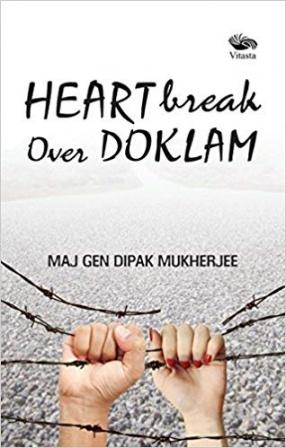 Heart Break Over Doklam