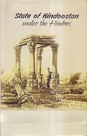 State of Hindoostan Under the Hindoos