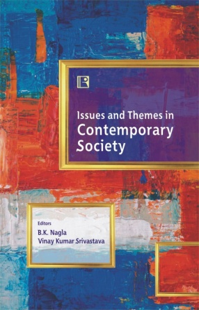 Issues and Themes in Contemporary Society: Essays in Honour of Professor Ishwar Modi