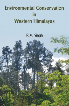 Environmental Conservation in Western Himalayas
