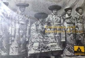 Costumes and Jewellery of Tibet