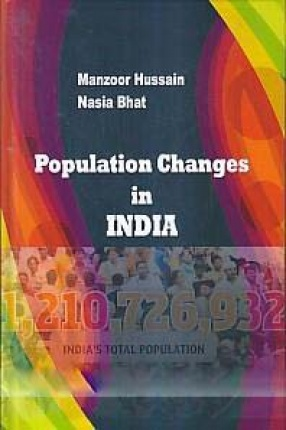 Population Changes in India