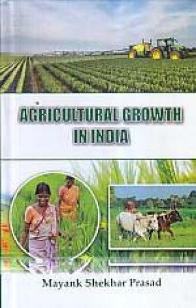 Agricultural Growth in India