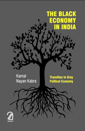 The Black Economy in India: Transition to Grey Political Economy