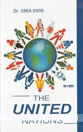 The United Nations: A Saga of Forty Years