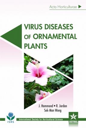 Virus Diseases of Ornamental Plants
