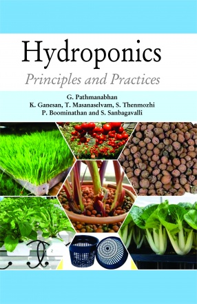 Hydroponics: Principles and Practices