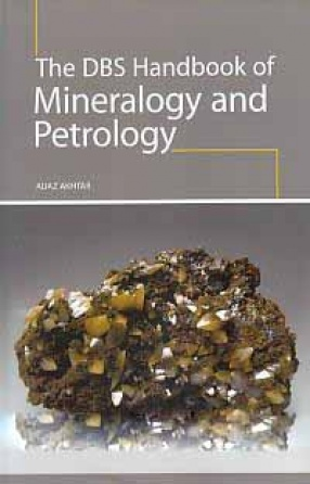 The DBS Handbook of Mineralogy and Petrology