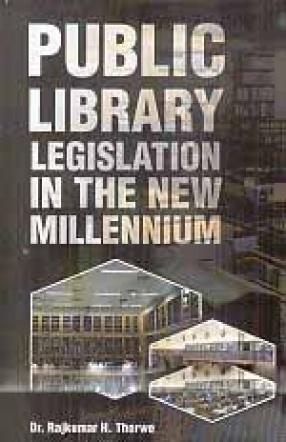 Public Library Legislation in The New Millennium