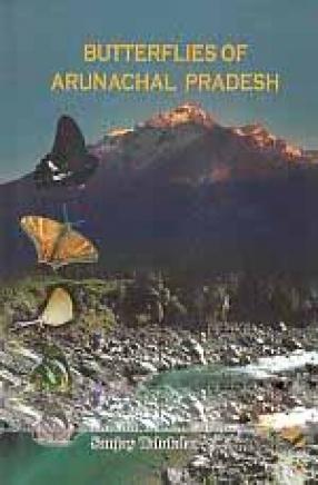 Butterflies of Arunachal Pradesh