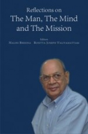 Reflections on The Man, The Mind and The Mission