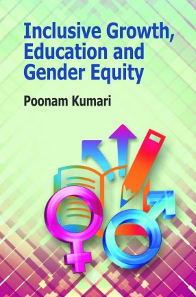 Inclusive Growth, Education and Gender Equity