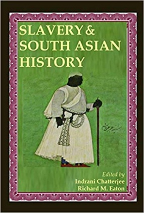 Slavery & South Asian History