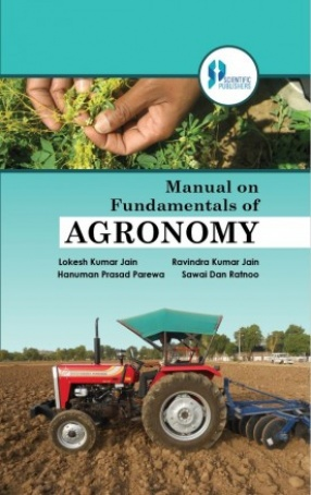 Manual on Fundamentals of Agronomy
