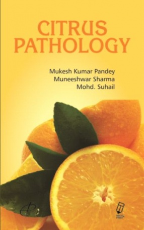 Citrus Pathology
