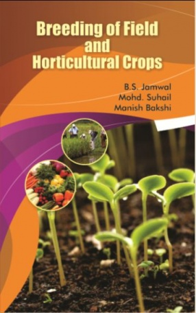 Breeding of Field and Horticultural Crops