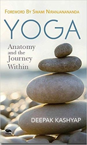 Yoga: Anatomy and the Journey Within