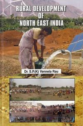 Rural Development of North East India