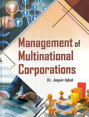 Management of Multinational Corporations
