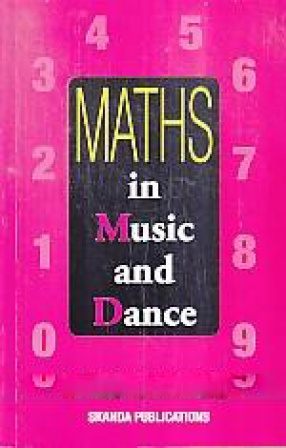 Maths in Music and Dance