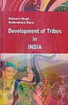 Development of Tribes in India