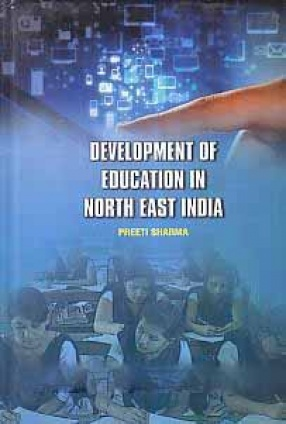 Development of Education in North East India