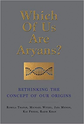 Which of Us Are Aryans?