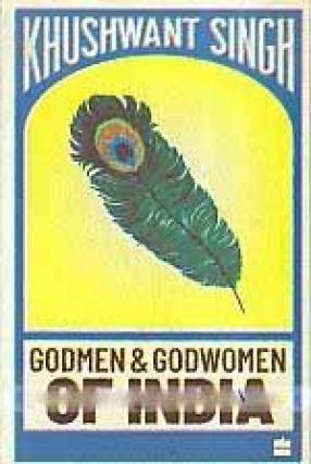 Godmen & Godwomen of India