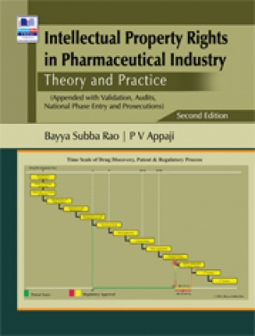 Intellectual Property Rights in Pharmaceutical Industry: Theory and Practice
