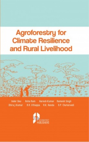 Agroforestry for Climate Resilience and Rural Livelihood