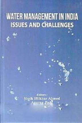 Water Management in India: Issues and Challenges